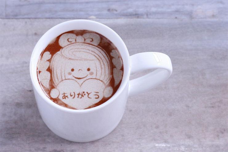 ロングステイコーヒーのお話し